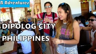 Dipolog Philippines  city images : Filipino Food & IV Insertion, Dipolog Mindanao, Philippines S2 Ep26