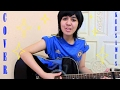 Aku Memilih Setia - Cover Musik By Gadis Thailand