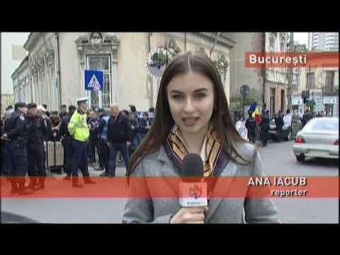 Un nou termen al procesului pentru Liviu Dragnea: 20 mai