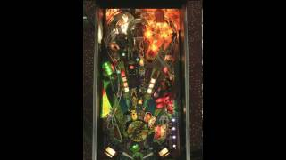 MONSTER BASH Pinball Machine (Williams 1998) - PAPA Video Tutorial (Part 2)