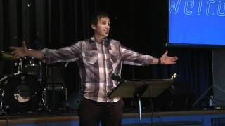 Lifestyle Evangelism PT1 | Valley Metro Church | Pastor Brian Cashman