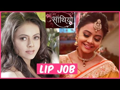 Gopi Bahu Got A LIP JOB Done? | Saath Nibhana Saat