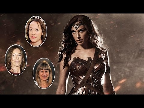Director! - Female Director Eyed For Wonder Woman Movie Subscribe Now! ▻ http://bit.ly/SubClevverMovies Warner Bros is looking to bring some additional girl power to their 2017 solo Wonder Woman movie...