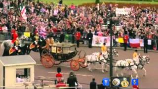 Royal Wedding 2011(6)