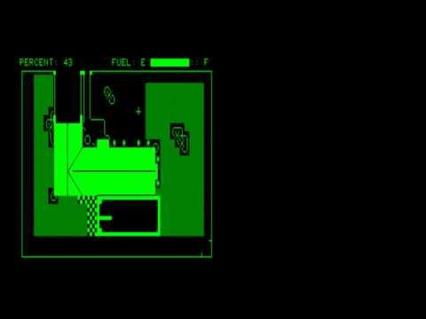 Lawn! for the Commodore PET\\Commodore CBM