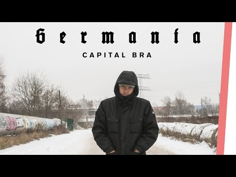 GERMANIA   Capital Bra