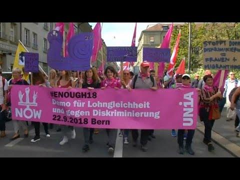Γυναικεία εργασία: Φτώχεια και κοινωνικά στερεότυπα