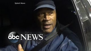 Video O.J. Simpson speaks for the first time since prison release MP3, 3GP, MP4, WEBM, AVI, FLV Juni 2018