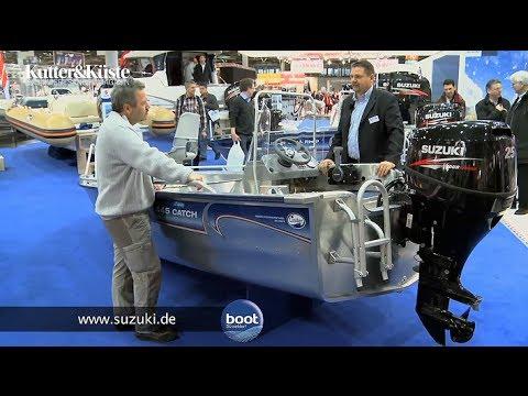 boot - Boote, Motoren, Elektronik, Bekleidung: