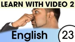 How to Put Feelings into English Words, Learn English with Video