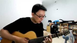 Wet Wet Wet - Julia Says (acoustic cover)