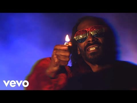 Lighters Up (Feat. Mavado & Popcaan)