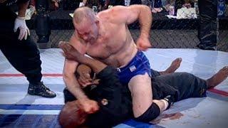Video UFC 9 Free Fight: Mark Schultz vs Gary Goodridge (1996) MP3, 3GP, MP4, WEBM, AVI, FLV Juni 2019