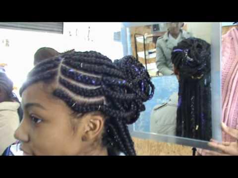 Stilo Afro Tranças e Truques.