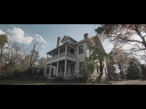 The Conjuring (Clip 'Cindy Sleepwalking')