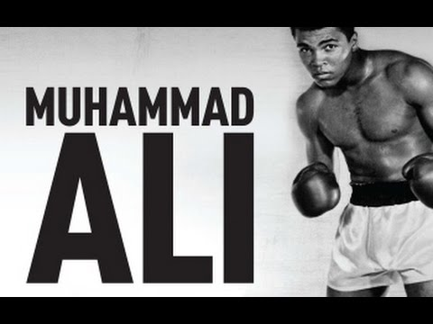 Video Muhammad Ali : The Greatest HD download in MP3, 3GP, MP4, WEBM, AVI, FLV January 2017