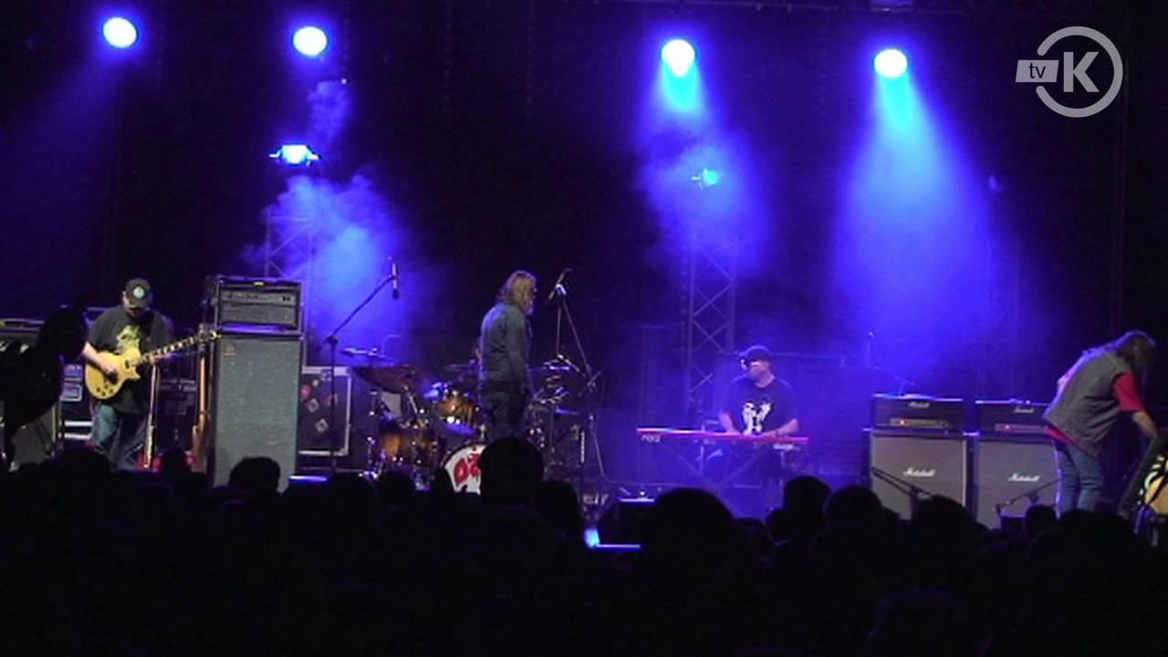 Festiwal Bluesa w Kole 2015 obszerna relacja