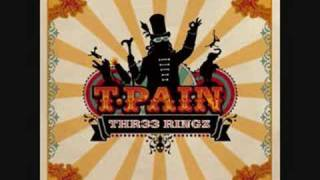 Silver & Gold - T-Pain (Thr33 Ringz)