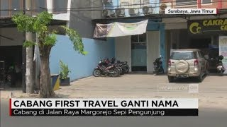 Video Cabang First Travel Ganti Nama MP3, 3GP, MP4, WEBM, AVI, FLV Februari 2018