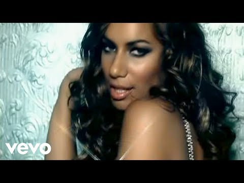 Leona Lewis - Bleeding love lyrics