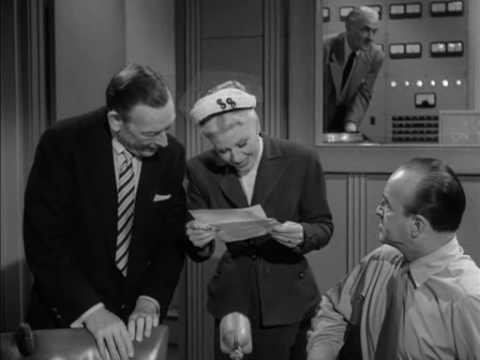 Movie - We're Not Married (1952)