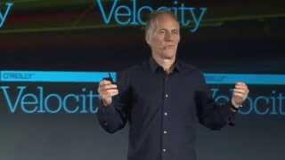 Tim O'Reilly Velocity NY 2014 Keynote: