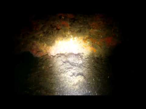 Hortense - Dimanche 6 Juillet 2014 - Vidéo Denis Baudon