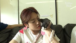 WINNER's Four Pets Everyday Episode 1 | SBS Animal