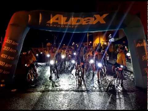 Audax Floripa nas Serras – BRM 200km - 12/02/2017