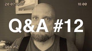 Q&A #12:) Spis wszystkich pytań na jakie ojciec odpowiedział w różnych odcinkach Q&A znajdziesz tu:...