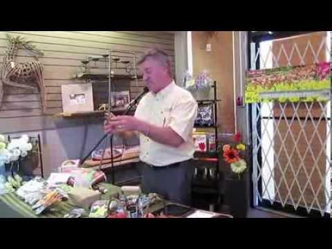 Fall Bulb Gardening with Ken Beattie 3of3