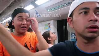 Video RAFFI BILLY AND FRIENDS - Keke Challange Billy Di Eskalator MRT Singapura (19/8/18) Part 2 MP3, 3GP, MP4, WEBM, AVI, FLV Desember 2018