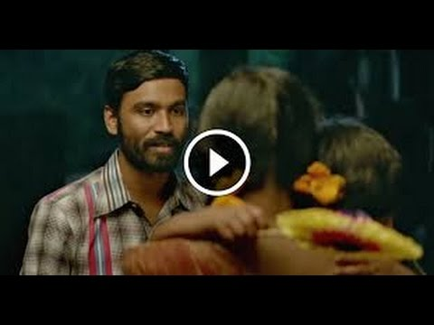 Paarthen video Songs from Pa.Pandi