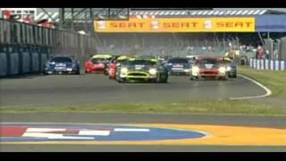 Aston Martin History - Nowadays - V8 Vantage