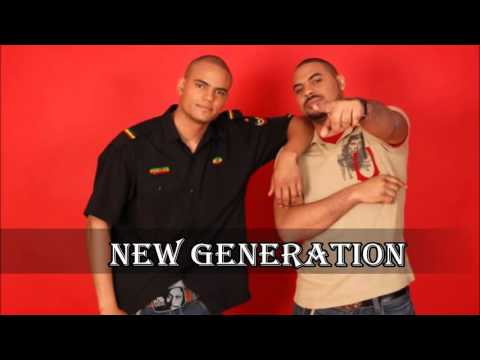 Mohombi - New Generation feat. Djo Moupondo(Group Avalon) (видео)