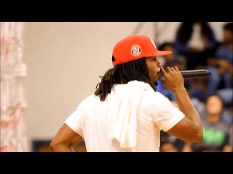 Pocono Mountain West High School (видео)