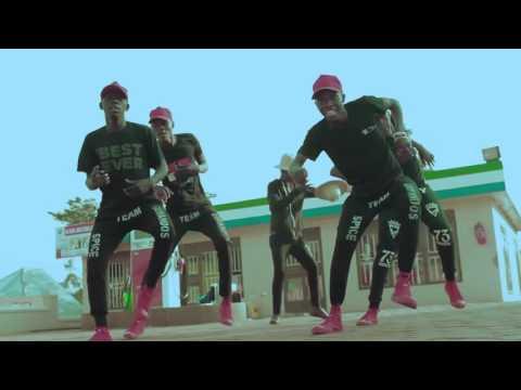 Bender dance - Eddy Kenzo  (Spice Commandos dance)