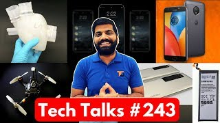 Windscribe VPN: https://windscribe.com/Snuckls: http://bit.ly/2tthM1iNew Channel: https://goo.gl/Jz6p5KNamaskaar Dosto, Tech Talks ke is Episode mein maine aapse kuch interesting Tech News Share ki hai jaise Galaxy S9, Vodafone Sakhi, Redmi 5, Apple Problem aur bahut kuch. Mujhe umeed hai ki yeh video aapko pasand aayega.Share, Support, Subscribe!!!Subscribe: http://bit.ly/1Wfsvt4Android App: https://technicalguruji.in/appYoutube: http://www.youtube.com/c/TechnicalGuruji Twitter:  http://www.twitter.com/technicalgurujiFacebook: http://www.facebook.com/technicalgurujiFacebook Myself: https://goo.gl/zUfbUUInstagram: http://instagram.com/technicalgurujiGoogle Plus: https://plus.google.com/+TechnicalGurujiWebsite: https://technicalguruji.in/Merchandise: http://shop.technicalguruji.in/About : Technical Guruji is a YouTube Channel, where you will find technological videos in Hindi, New Video is Posted Everyday :)