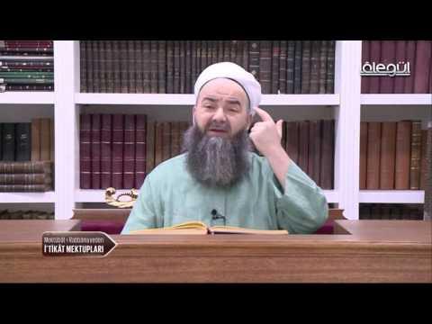 Mustafa Özşimşekler Hocaefendi ile Nur Pınarı 65.Bölüm 22 Kasım 2016 Lâlegül Tv