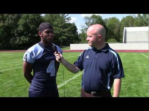 10 Interviews In 10 Days - Aaron Shavers