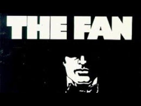 THE FAN (1981) TV Trailer (#1)