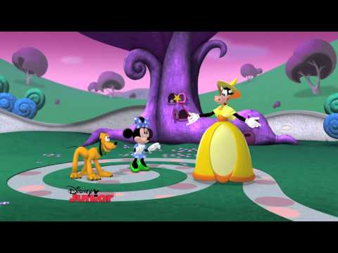 mouse - Minnie and Pluto are lost in the Land of Dizz, they meet a good witch who is trying to help them get home to their friends but they need your help! Will you ...