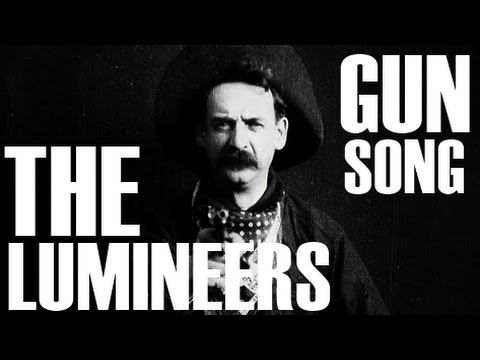 The Lumineers - Gun Song (Español)