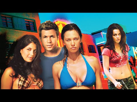 Wild Things: Foursome | Movie 2010 -- bisexual | lesbian themed