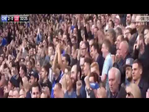 Chelsea Vs Leicester City 3 0 EXTENDED   Full Highlights (HD)