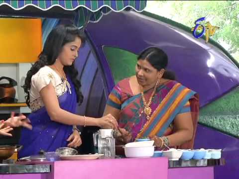 Aloo Kaju methi bonda 08 December 2013 03 PM