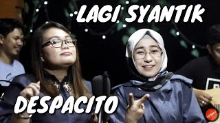 Video Lagi Syantik Medley Despacito - Prisha Feat. Dilla (Cover) MP3, 3GP, MP4, WEBM, AVI, FLV Juli 2018