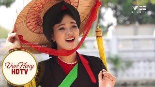 Quan họ Bắc Ninh: Ai xuôi về - Hương Sao - Đạo diễn: Văn Hồng - Lương Đạt - Biên tập: Mai Văn Lạng