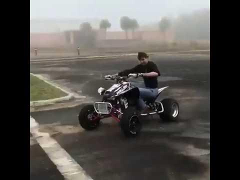 quad bike drifting -quad bike drifting videos  BAD ASS OFFICIAL