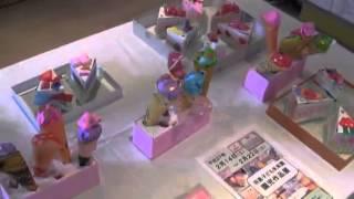 羽黒子ども未来園児作品展